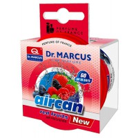 "Ароматизатор Dr.Marcus ""Aircan"" red-fruits"