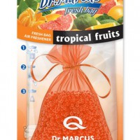 Ароматизаторы Dr.Marcus мешочек Tropical fruits